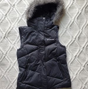 Columbia Sportswear Thermal Quilted Puffer Vest